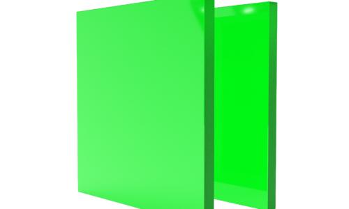 Plexiglas en Trespa: wat zijn de verschillen?